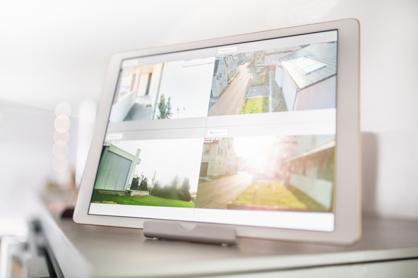 home automation image 1 HOME AUTOMATION